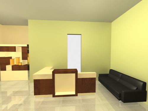 Дипломная работа дизайн проект центра современного